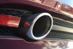 DB9 Exhaust