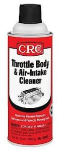 Throttle Body Cleaner