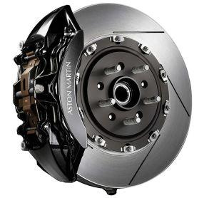 Aston Martin DB9 Front Brake