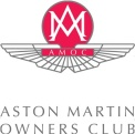 Aston Martin Owners Club AMOC Logo