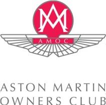 Aston Martin Owners Club AMOC Logo