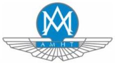 Aston Martin Heritage Trust Logo