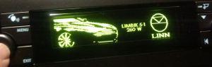 Linn Limbik 5.1 260 Watt Audio System