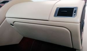 Aston Martin Glove Box and Dash Panels