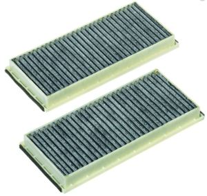 ATP Automotive Carbon Activated Premium Cabin Filter Part Number RA-16