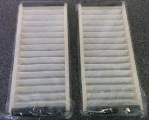 New Set of Cabin Air Filters for Aston Martin DB9