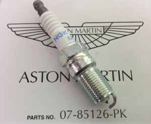 Aston Martin DB9 Spark Plug Part Number 07-85126-PK