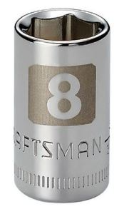 craftman-8mm-6-pt-socket