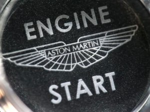 How to Crank the Engine without Starting (deliberately) in an Aston