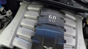 installing-the-intake-manifold-center-brace-on-an-aston-martin-db9