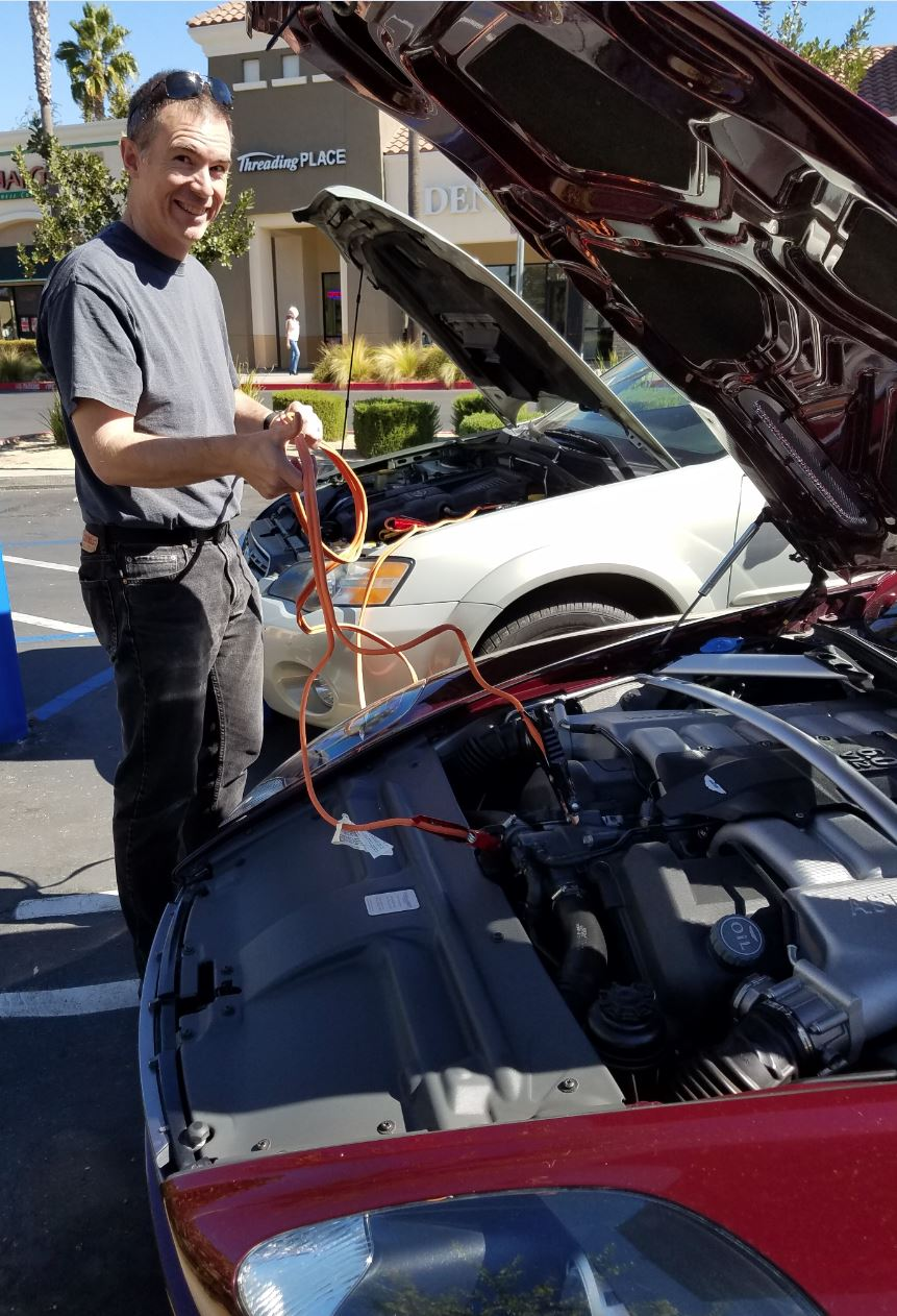 Replacement Battery Options For An Aston Martin Db9 Aston 1936