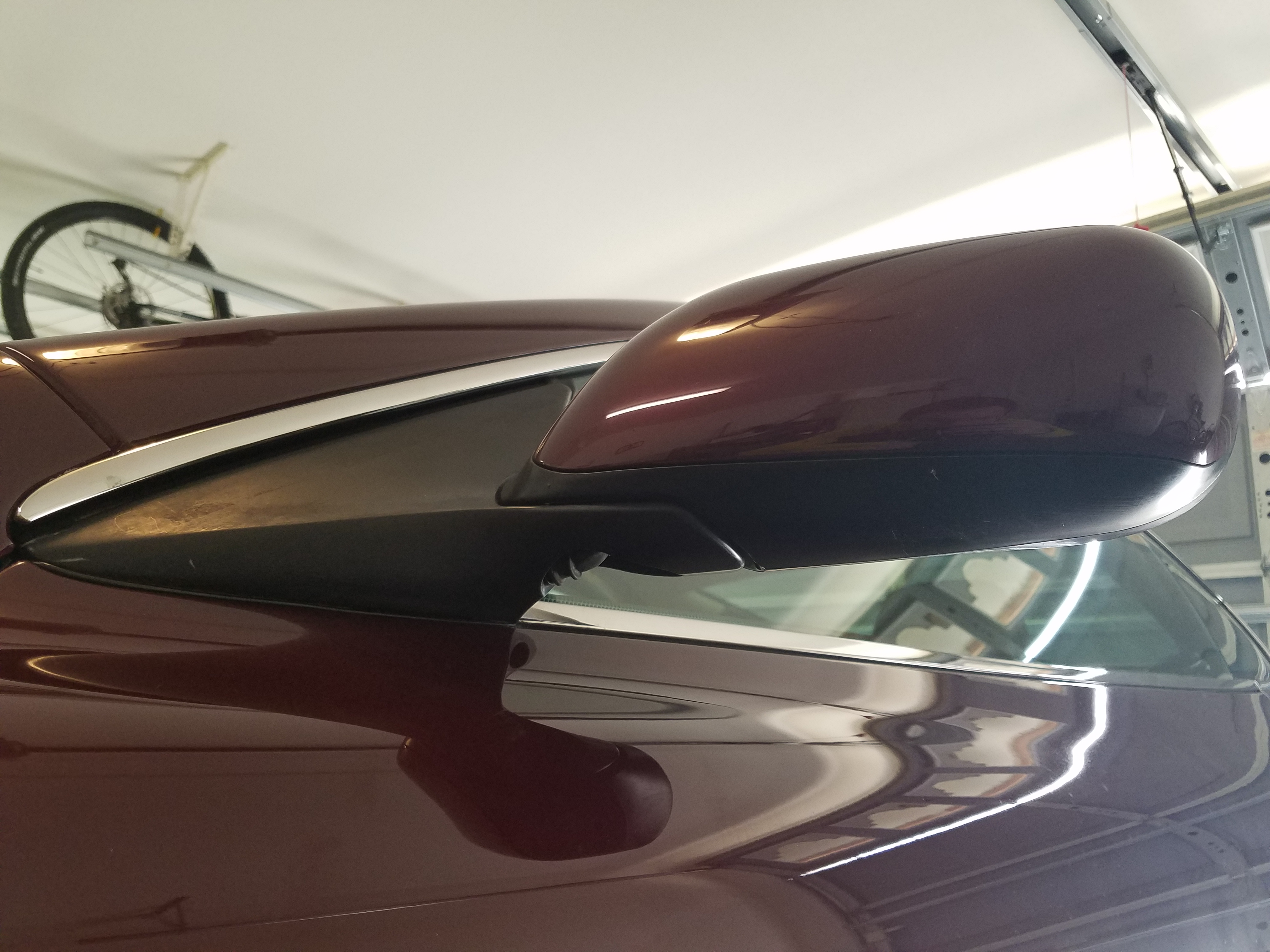 aston martin db9 wing side mirror fixing a loose wing side mirror on an aston martin db9 aston 1936