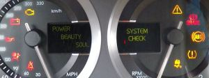 system-check-message-on-gauge-cluster-of-an-aston-martin-db9
