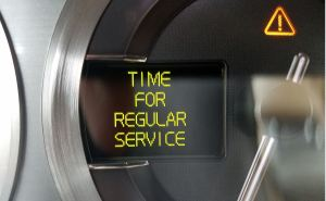 time-for-regular-service-warning-indicator-on-an-aston-martin-db9